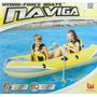 Bote Inflable Naviga Medidas 228 X 121 Cm Marca Bestway