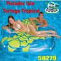Colchon Colchoneta Inflable Bestway Tortuga 58279 Playa Pisc