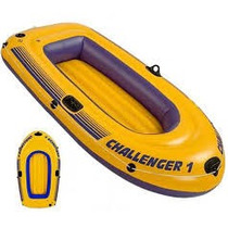 Bote Inflable Marca Intex