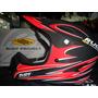 Casco Rudy Projet Motocross Original Talla S-m
