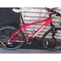 Bicicletas Montaneras Rin 26 Merida