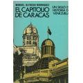 Libro El Capitolio De Caracas Un Siglo De Historia Venezuela