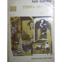 Terra Patrum 2 Tomos Luis Correa Vdh Avz