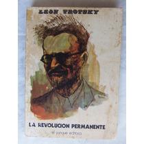 La Revolucion Permanente Leon Trotsky