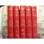 Obras Completas De Simón Bolivar 5 Tomos De Colección