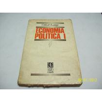 Libro.economia Politica I-oskar Lange