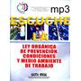 Escuche La Lopcymat En Formato Mp3