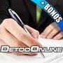 Formatos Jurídicos Documentos Legales Más De 1500 + Bonos