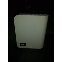 Disco Duro Externo My Book World Edition 1tb Western Digital