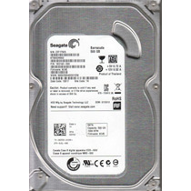 Disco Duro 500gb Sata 7200rpm Seagate St500dm002