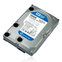 Disco Duro Interno Sata De 500gb Para Pc