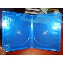 Estuche Blu-ray Paquete De 100 Factura Legal