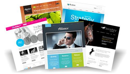 Diseño De Páginas Web, Hosting Y Dominios Super Económicos.