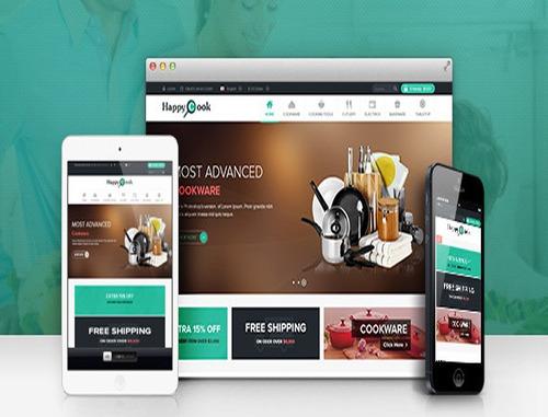 Diseño De Tiendas Online Profesionales Autoadministrables