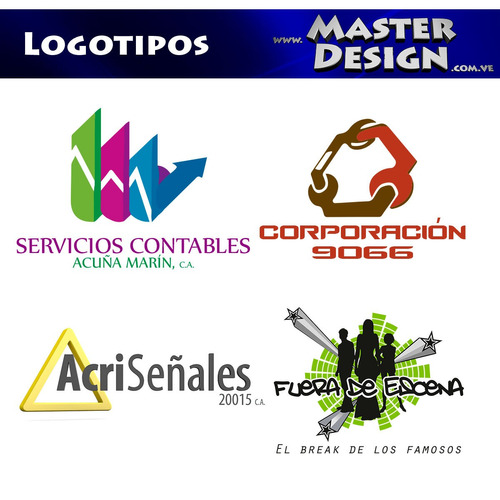 Diseño Gráfico, Logotipo, Página Web, Plantilla Mercadolibre