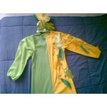Disfraz De Árbol Fantasía