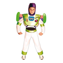 Disfraz De Buzz Lightyear Carnavalito Origianal