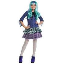 Disfraz Monster High Twyla Talla L (10-12)