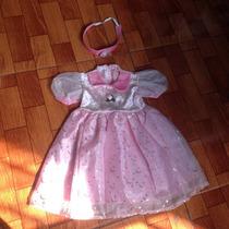 Disfraz De Bebe Princesa Y Muñeca
