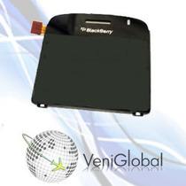 Pantalla Para Blackberry Bold 9000 Original Modelo 001/004