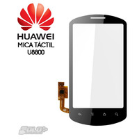 Mica Tactil Touch Screen Huawei U8800 Ideos X5 Original !!!