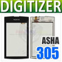 Digitizer Mica Tactil Nokia Asha 305 Original Mica Touch 305