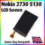 Pantalla Nokia 5000 5130 C2-01 5220 2700c 2730 3600 7210