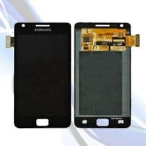 Pantalla Lcd + Mica Tactil Touch Samsung Galaxy S2 I9100 Sii