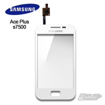 Mica Tactil Digitizer Original Samsung Galaxy Ace Plus S7500