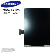 Pantalla Samsung Xcover 1 S5690 S5690l Samsung Xcover S5690