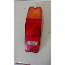 Micas Stop Jeep Wagoneer 3 Luces