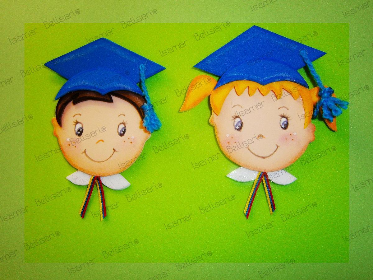 Como Hacer Carpeta De Graduacion De Preescolar