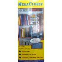 Megacloset Aerocloset Nuevo Original Con Garantia