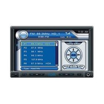 Jensen Uv8020 7 Touch Dvd/mp3/sd Card/ipod Ready Nuevos!!!
