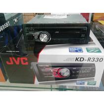 Reproductor Jvc 100%original
