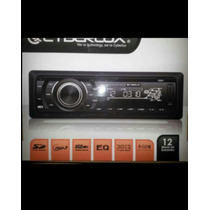 Reproductor Cyberlux Rcd-xc5