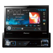 Dvd Pioneer Avh-7550bt