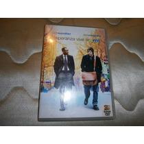Dvd Original La Esperanza Vive En Mi
