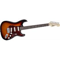 Guitarra Fender Squier Strat + Amp 10 + Afinador Nuevo