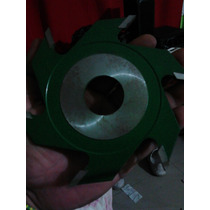 Fresa Para Trompo Industrial Fink 140x5