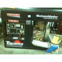 Motosoldador Diesel Toyama 160amp / 10h.p 120voltios