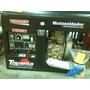 Motosoldador Diesel Toyama 160amp / 10h.p