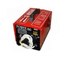 Maquina De Soldar Arc 180 Amp 110-220 V Power