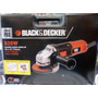 Esmeril Angular Black&decker, 4-1/2