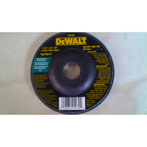 Disco Dewalt Dw44930 41/2