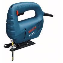 Sierra Caladora Original Bosch Gst 65 Be Nueva