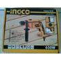 Taladro Percutor De 650w X1/2 Ingco