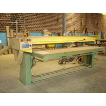 Maquina De Carpinteria