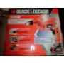 Taladro Percutor Black And Decker De 3/8 500w Nuevo En Caja