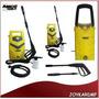Hidrolavadora Hidrojet Amco Tools 65 Bar 1800 Psi 1350w